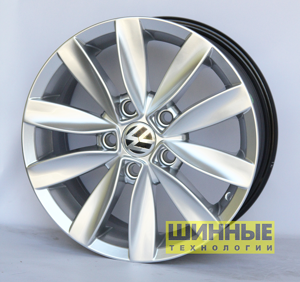 Литые диски Replica CT1303 Volkswagen