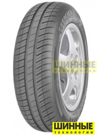 GOODYEAR EFFICIENTGRIP COMPACT новинки 2013